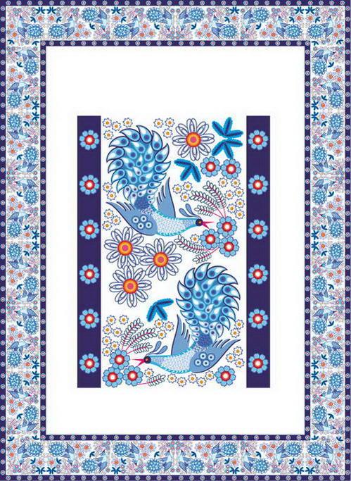 传统吉祥装饰图案 :装饰画素材网 datuku.net 最新潮
