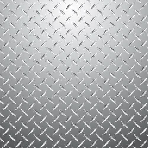 金属效果背景墙纸 :装饰画素材网 datuku.net 最新潮
